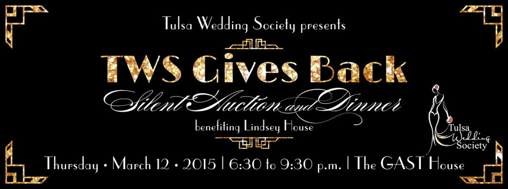 TWS Gives Back FB event