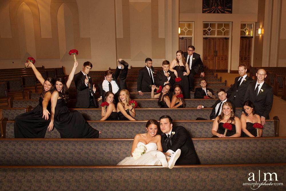 Winter Tulsa Wedding 08