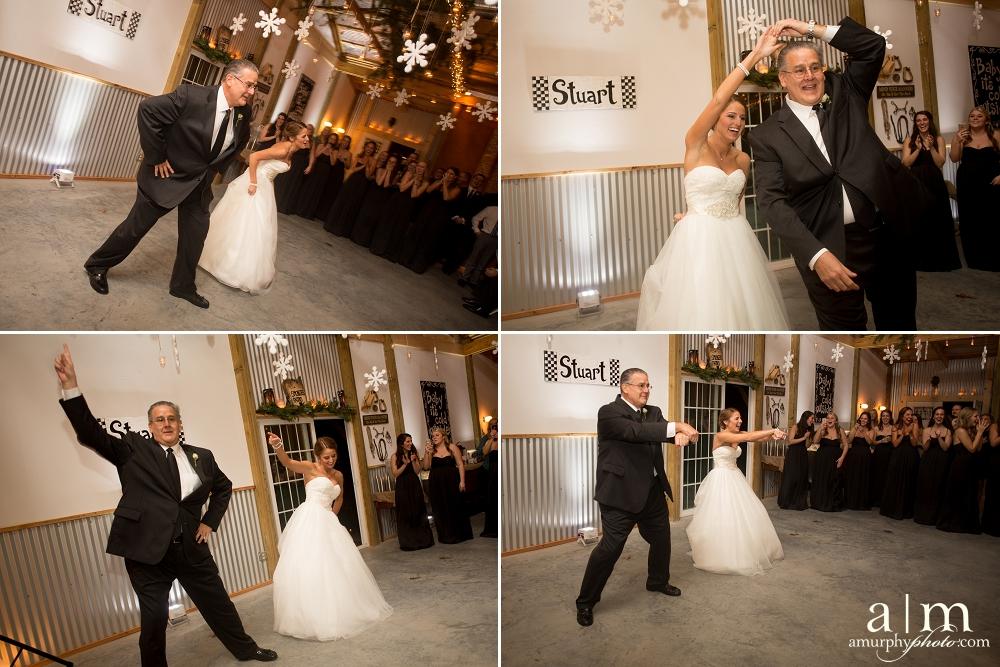 Winter Tulsa Wedding 13