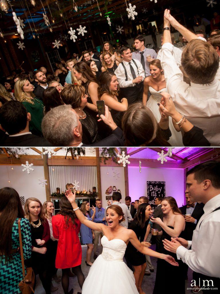 Winter Tulsa Wedding 14