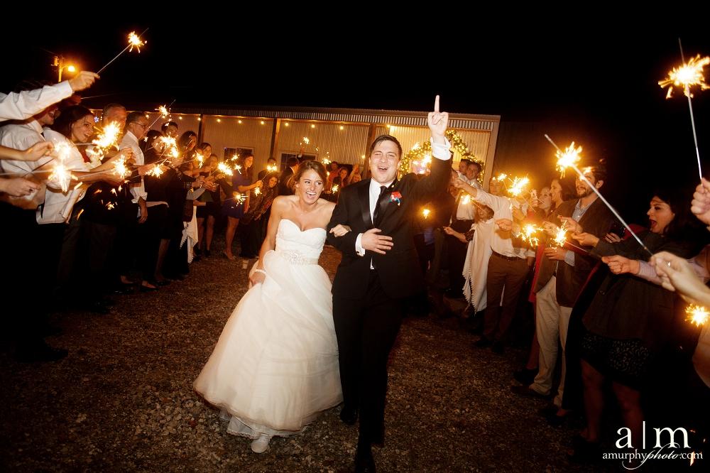 Winter Tulsa Wedding 16