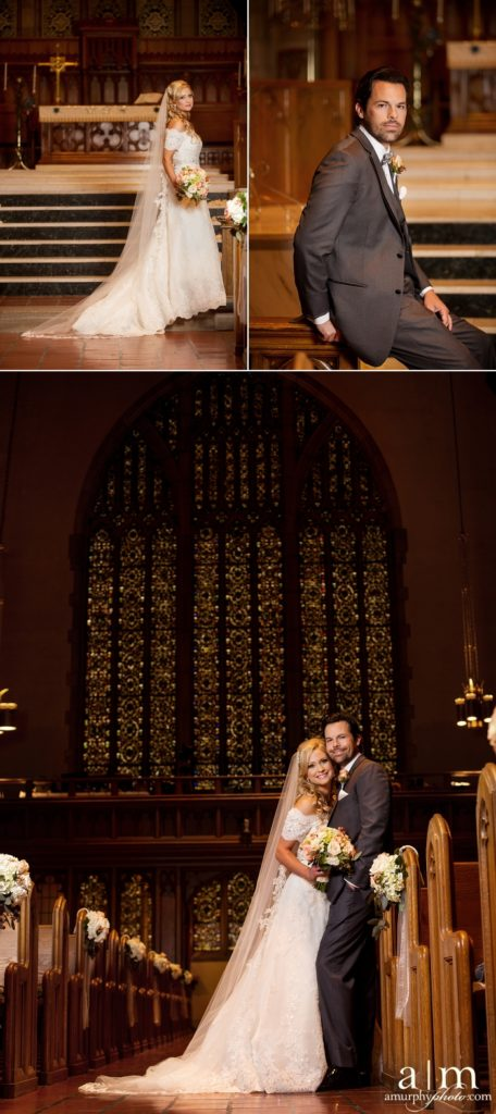 First United Methodist Tulsa Wedding 05