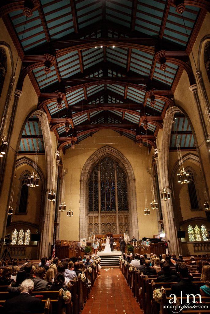 First United Methodist Tulsa Wedding 10