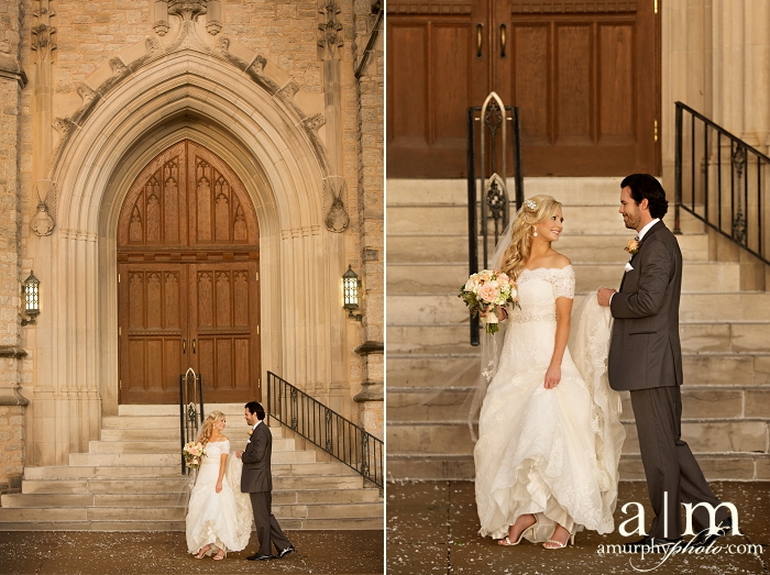 First United Methodist Tulsa Wedding 16
