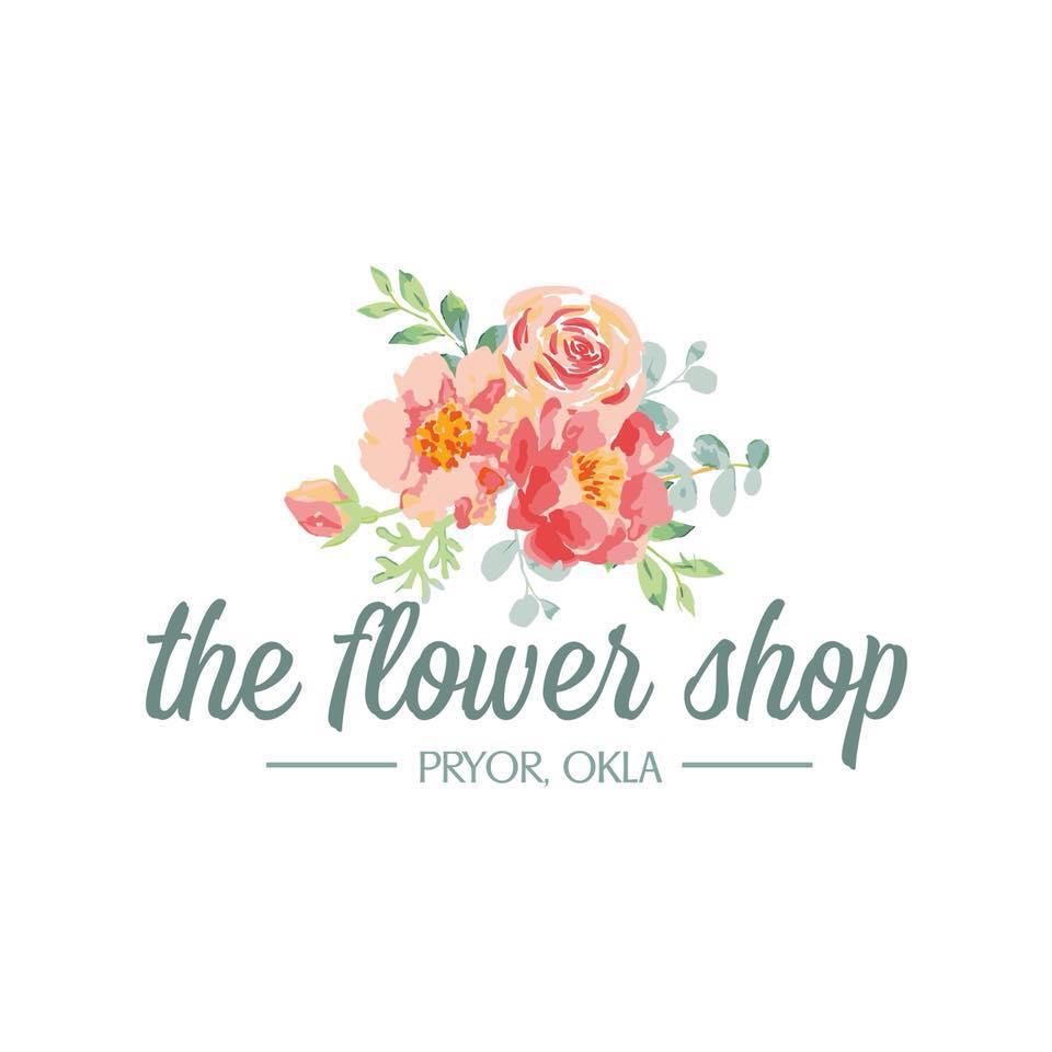 The Flower Shop Pryor